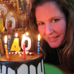 Big Birthdays = Big Travel Plans