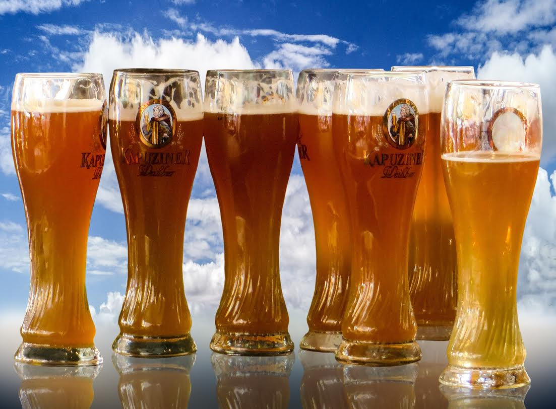 Craft Beer In Florence Italy