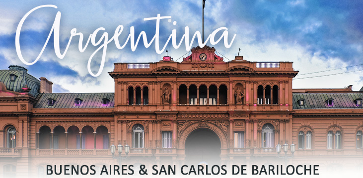 argentina tours travel