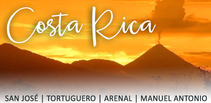 costa rica travel deals