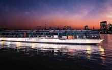 Bateaux Cruise Dubai Creek