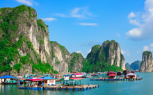 Vietnam travel specialist