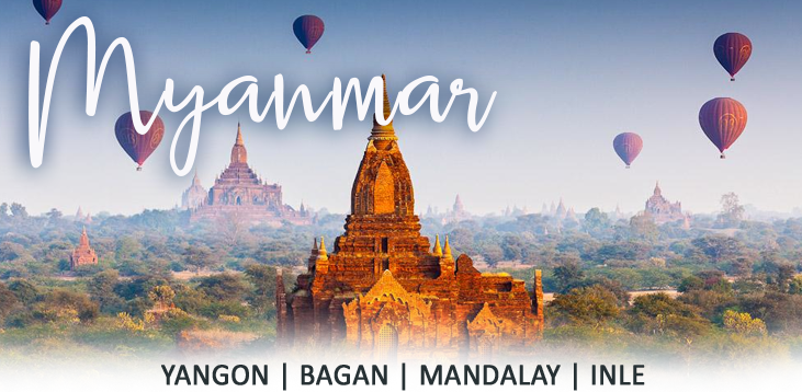 myanmar travel specialist deals