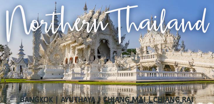 thailand travel specialist deals