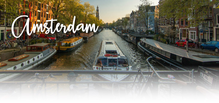 amsterdam trip packages