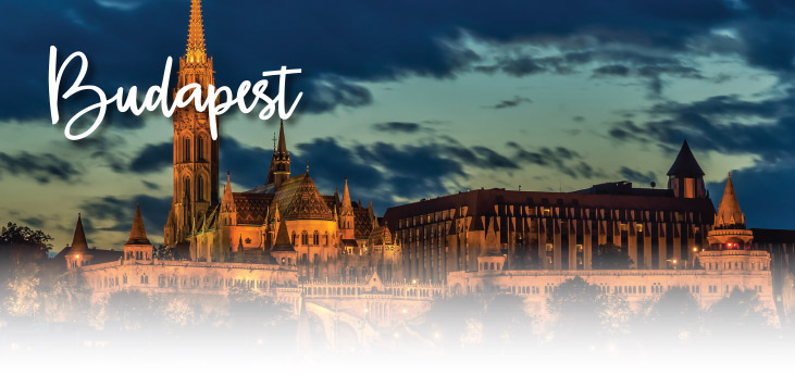 budapest hungary trip package deals