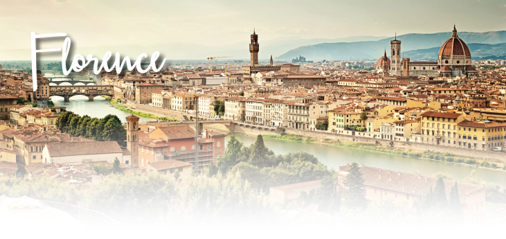 florence italy vacation packages