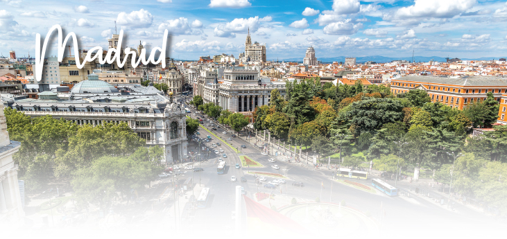 madrid spain trip vacation packages