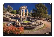 delphi athens