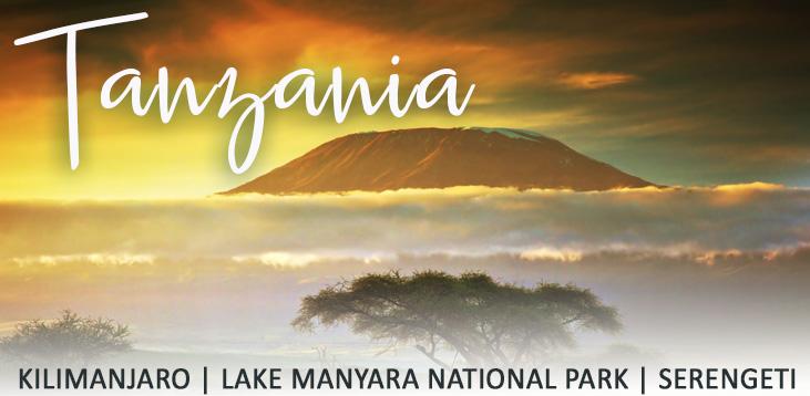 Tanzania travel deal experts