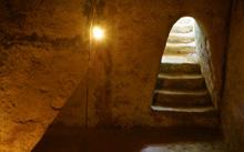 Historic Cu Chi Tunnels
