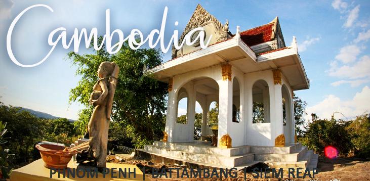 cambodia travel specialist