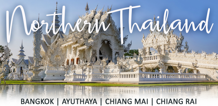 thailand travel specialist deals